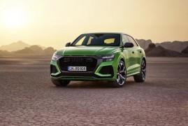 Audi RS Q8 | News