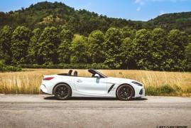 BMW Z4 M40i | Test Drive