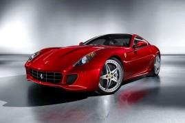 Quando L'Iconica Ferrari 599 GTB Fiorano Diventa Tutto Ciò Di Cui Avrete Bisogno | Capristo Exhaust
