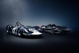 McLaren Elva – The Barchetta That Challanges the Ferrari Monza SP2
