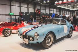 Milano AutoClassica 2019 | Event
