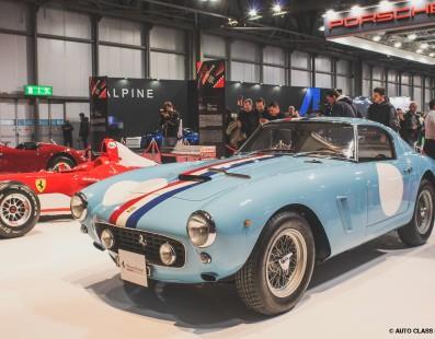 Milano AutoClassica 2019   Event
