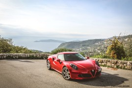 We All Need An Alfa Romeo 4C
