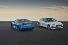 Audi RS5 | News