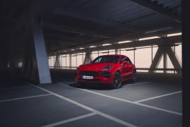 Porsche Macan GTS | News