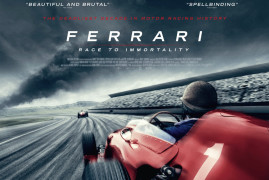 Ferrari – Race To Immortality | Cinema