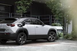 Mazda MX-30 | News