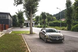 Peugeot 508 SW | Test Drive