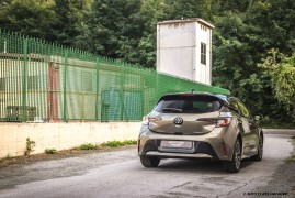 Toyota Corolla Hybrid | Test Drive