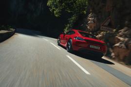 Porsche 718 GTS 4.0 | News