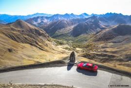 Maserati GranTurismo Sport | Test Drive