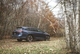 Opel Insignia Country Tourer | Test Drive