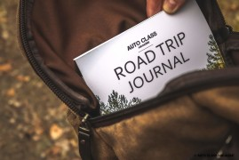 ROAD TRIP JOURNAL | Plan. Drive. Sleep. Repeat