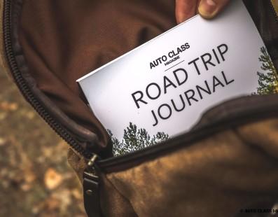 ROAD TRIP JOURNAL | Plan. Drive. Sleep. Repeat