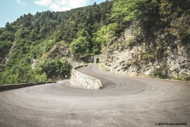 Roads – Col de Turini | Our New Road Trip-Focused Book