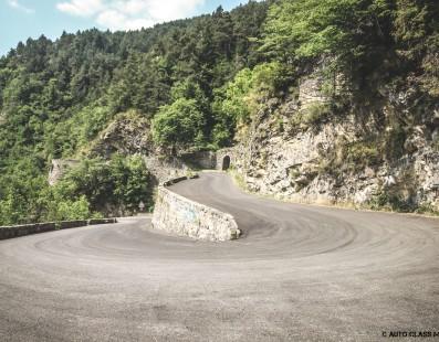 Roads – Col de Turini | Our New Road Trip-Focused Book