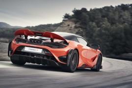 McLaren 765LT | News