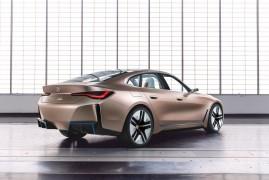 BMW i4 Concept | News
