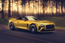 Bentley Bacalar | News