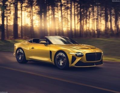 Bentley Bacalar   News