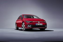 Volkswagen Golf GTI | News