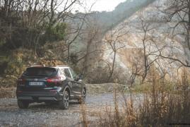Nissan Qashqai | Test Drive