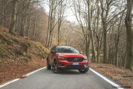Volvo XC40 T3 | Test Drive