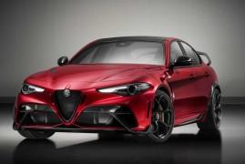 Alfa Romeo Giulia GTA | News