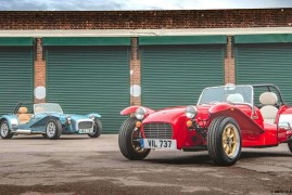 Caterham Super Seven 1600 | Review