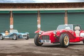 Caterham Super Seven 1600 | Review