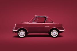 Mazda R360 Coupe | Retrospective