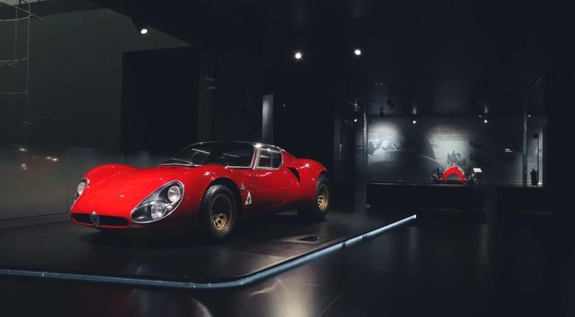 Il Museo Storico È Dove Alfa Romeo Custodisce La Propria Leggenda | Storie