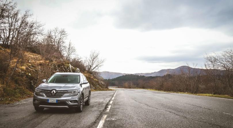 Renault Koleos | Test Drive