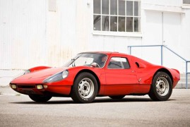 Legendary Porsche 904 GTS Road Racer Ready For Your Bid