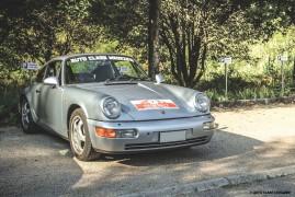 Una Romantica Lettera Da Una Porsche In Quarantena