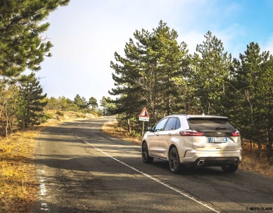 Ford Edge ST-Line | Test Drive