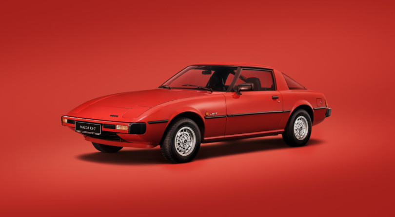 Mazda RX-7: The Thrill Of The Rotary Engine | Retrospective
