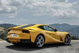Il Cavallino Urlatore – Ferrari 812 Superfast by Capristo