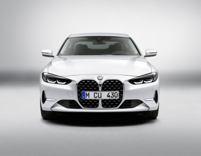 BMW 4-Series Coupe | News