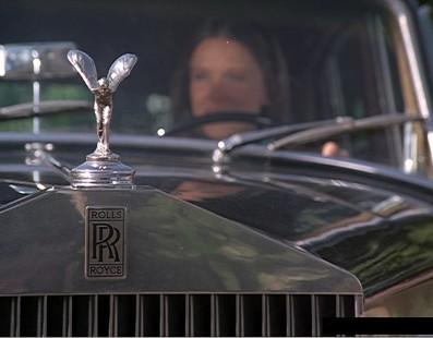 Attenti A Quella Pazza Rolls Royce (Grand Theft Auto)  Cinema