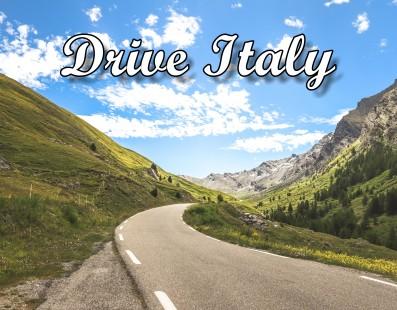 DRIVE ITALY | Le 50 Migliori Strade d'Italia