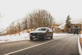 Mazda CX-30 | Test Drive