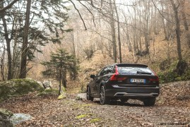 Volvo V90 Cross Country | Test Drive