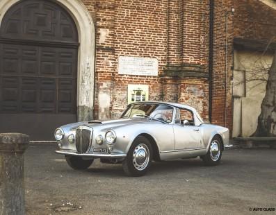 Lancia Aurelia B24 | Vintage