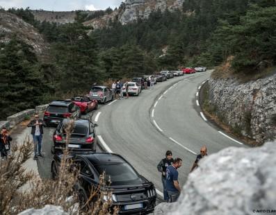 Alpine Grand Prix 2020   Canyoning On Winding Tarmac