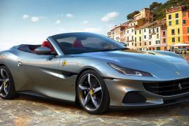 Ferrari Portofino M | News