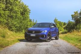 Volkswagen T-Roc R | Test Drive