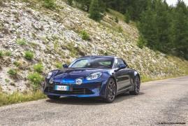 Alpine A110 Légende | Test Drive