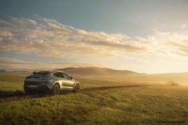 Aston Martin DBX | Test Drive