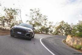 Audi RS Q8 | Test Drive
